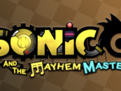 SAGE 2019: Sonic and The Mayhem Master Interview