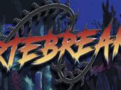Vertebreaker Kickstarter Suddenly Canceled