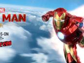 Hands-On: Iron Man VR