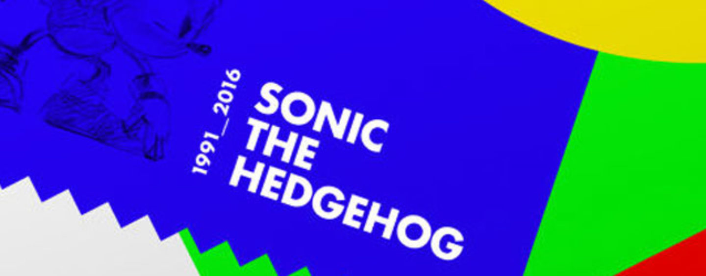 Mana Books to Release Sonic Art Book in French