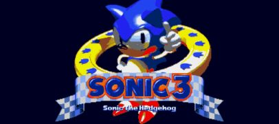 Significant Sonic 3 Prototype Released