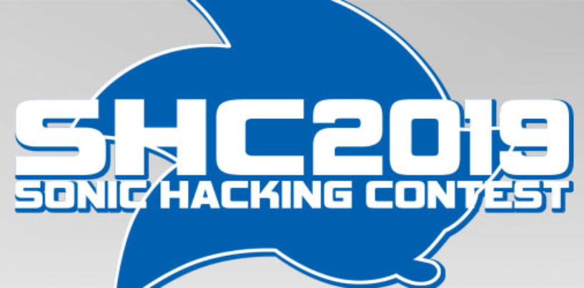 Sonic Hacking Contest 2019 Winners Announced