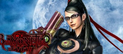 Review: Bayonetta (Playstation 4)