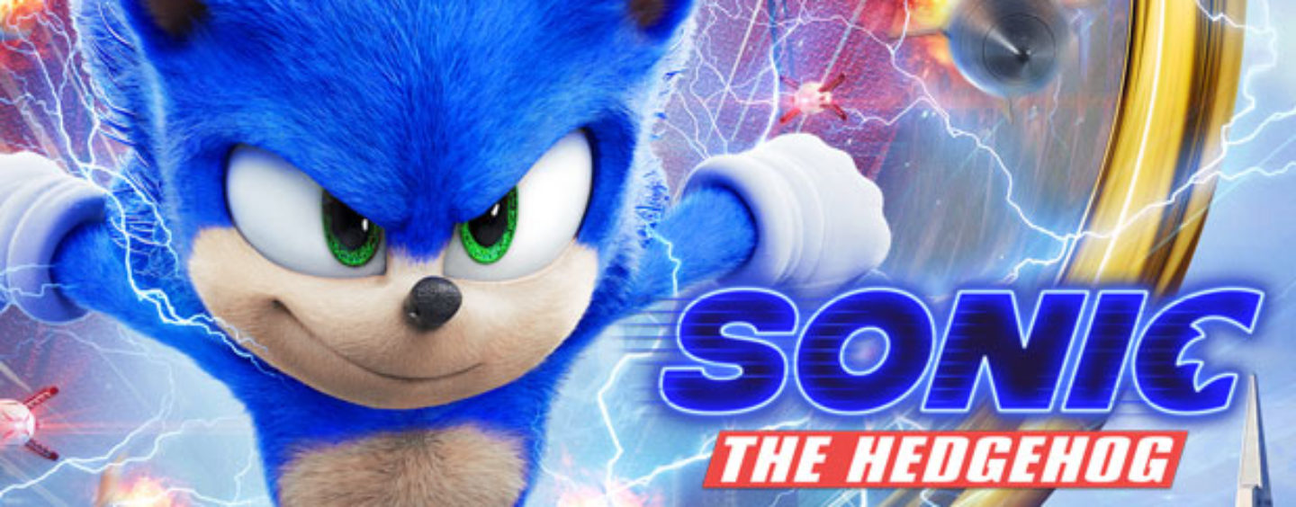 Sonic Movie Debuts at #1 On iTunes, Amazon Prime