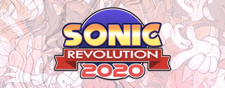 Tyson Hesse Confirmed Sonic Revolution 2020 Guest