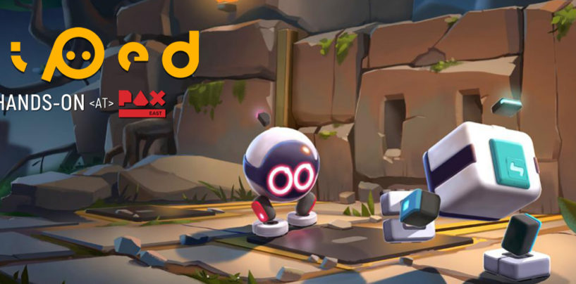 Hands-On: Biped
