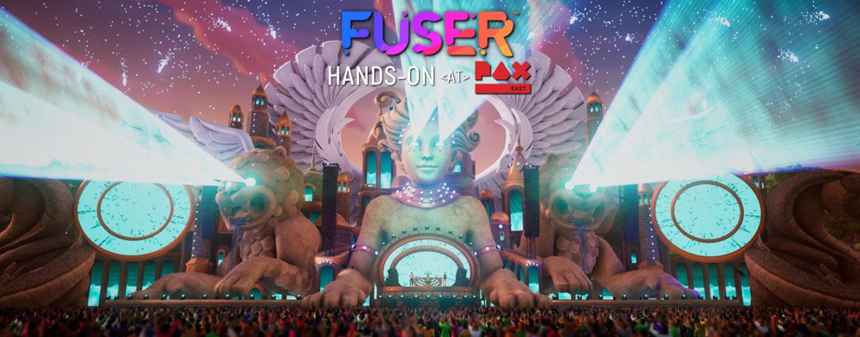 Hands-On: Fuser