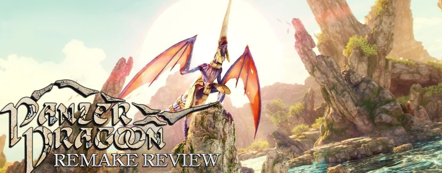 Review: Panzer Dragoon Remake (Nintendo Switch)