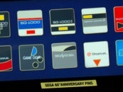 Japan Post to Sell Commemorative Sega 60th Anniversary Stamps, Pins