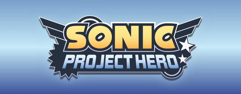 Sonic: Project Hero Demo Released